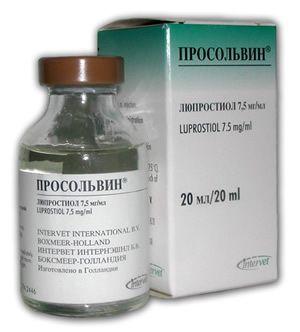 АСД 2 при хламидиозе
