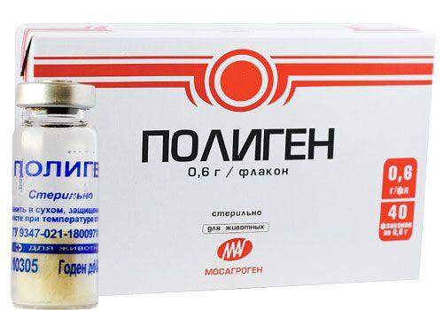 препарат Полиген