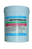 Метромакс инструкция по применению